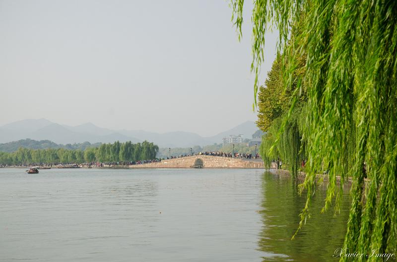 杭州西湖十景_斷橋殘雪 2
