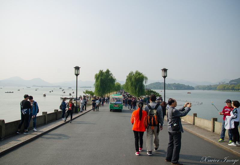 杭州西湖十景_斷橋殘雪 3