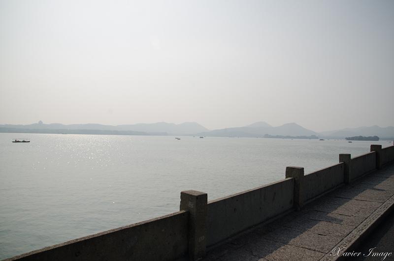 杭州西湖_白堤_橋 2