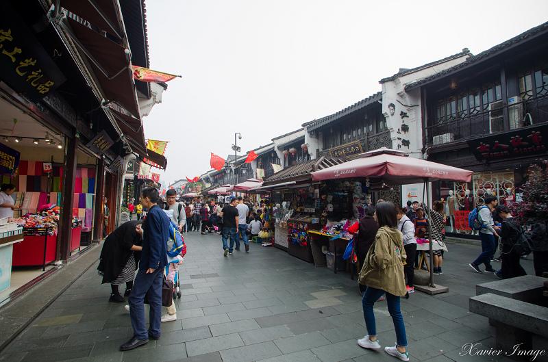 杭州河坊街 2