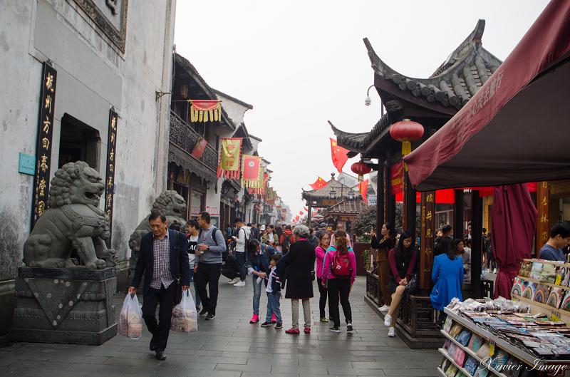 杭州河坊街 3