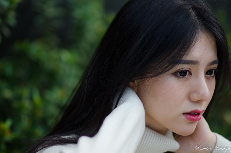家家_Janice_臺灣大學外拍 15