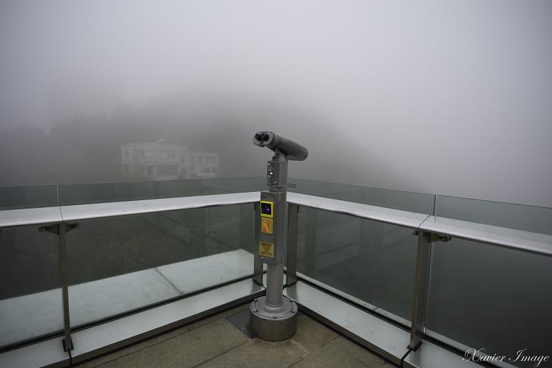 太平山凌霄閣摩天台