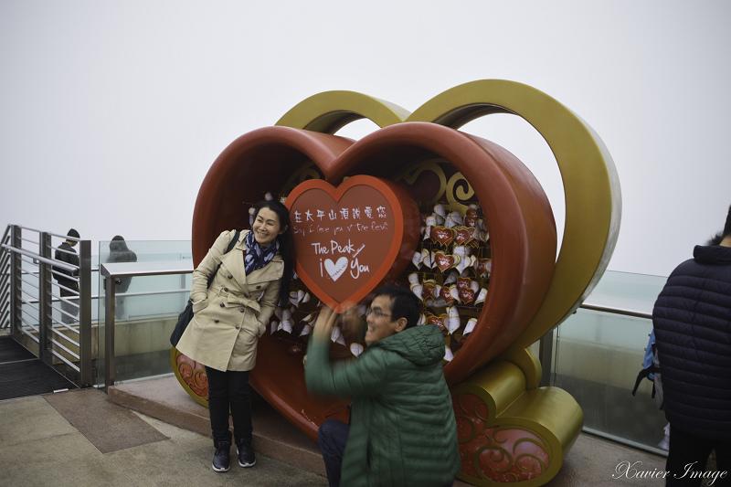 太平山凌霄閣摩天台 5