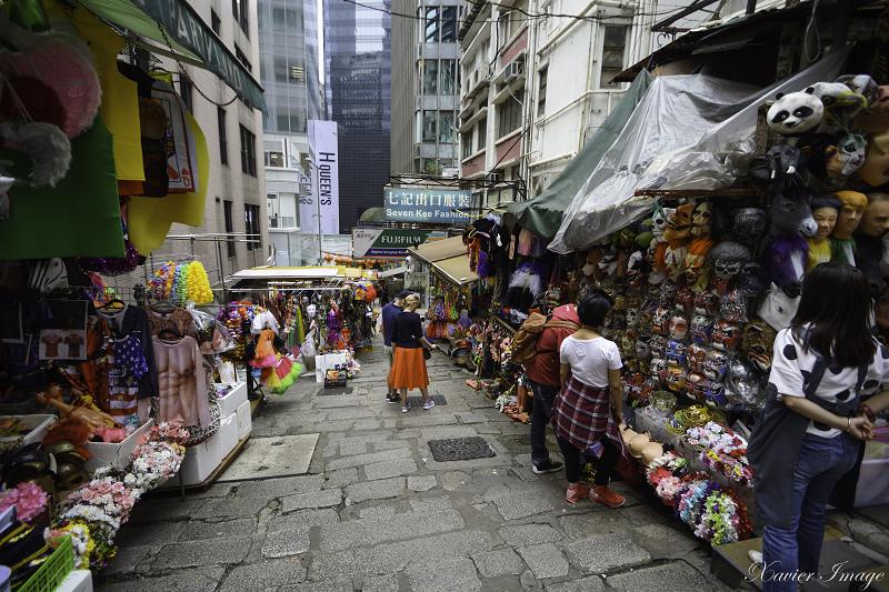 香港中環石板街_砵甸乍街 4