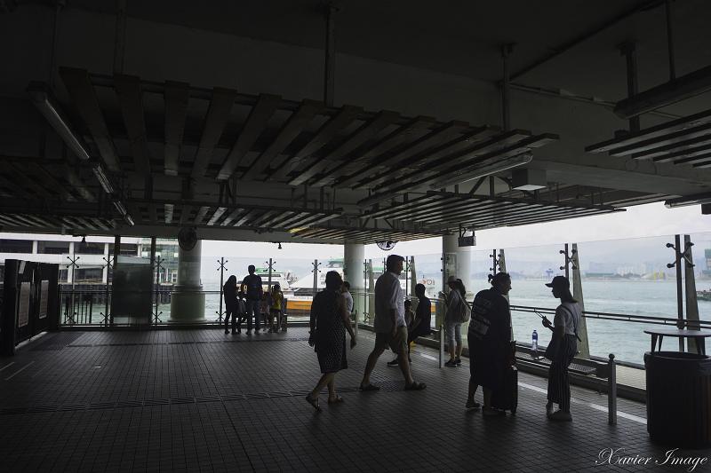 香港_中環_尖沙咀_天星小輪 4