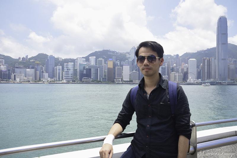 香港_尖沙咀_海濱花園 8