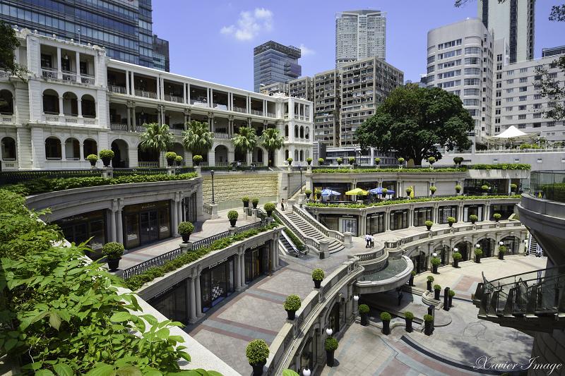 香港_尖沙咀_1881 Heritage 2