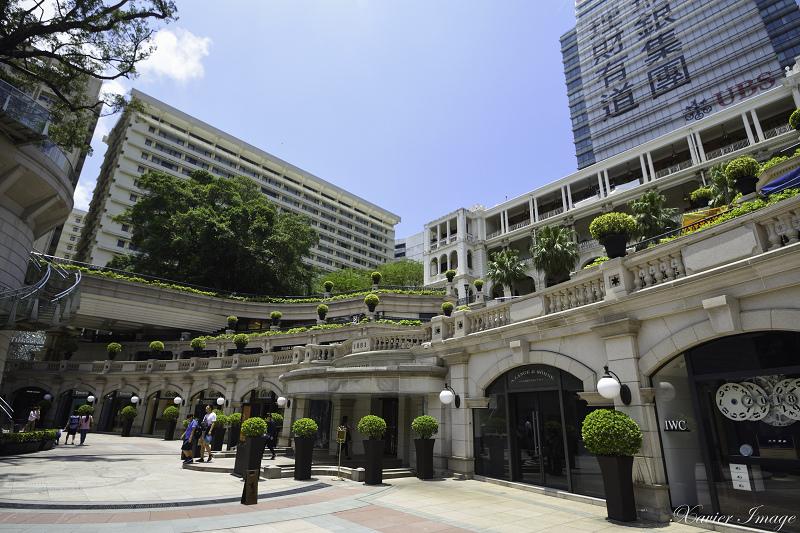 香港_尖沙咀_1881 Heritage