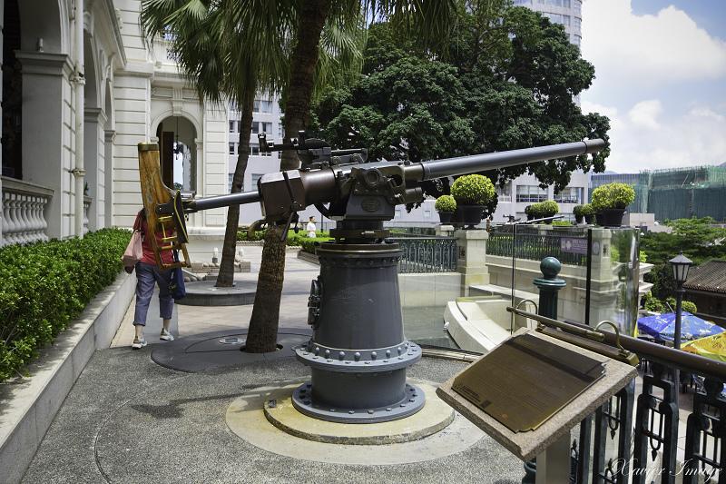 香港_尖沙咀_1881 Heritage 5