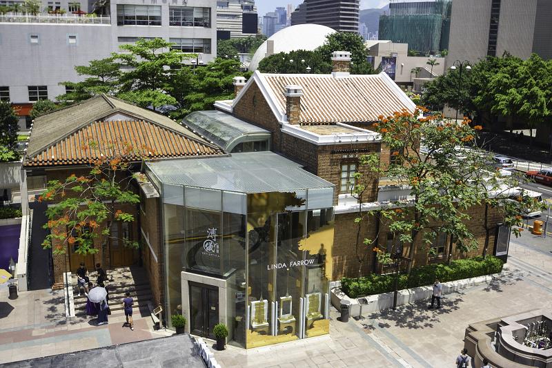 香港_尖沙咀_1881 Heritage 3