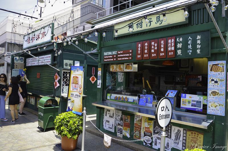香港海洋公園_香港老大街 3