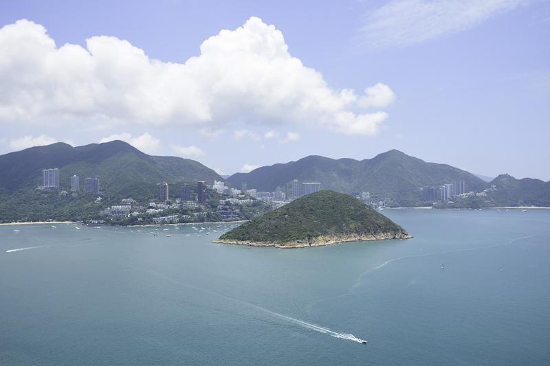 香港海洋公園_登山纜車 12