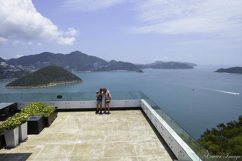 香港海洋公園_登山纜車 11
