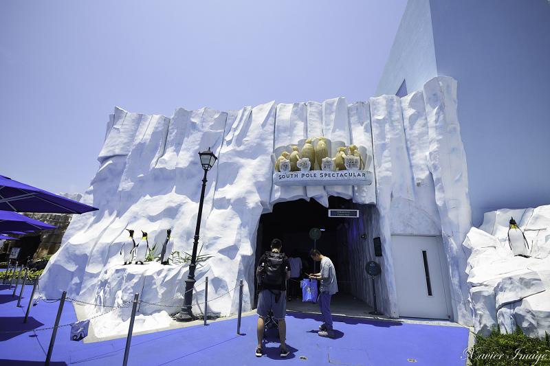 香港海洋公園_南極奇觀 2