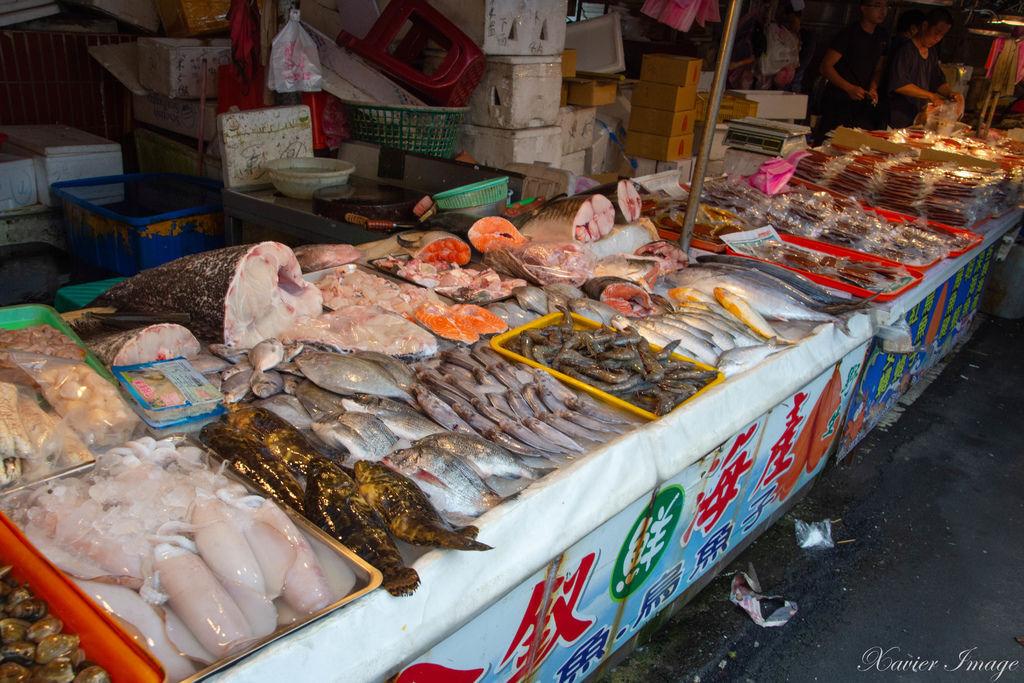 高雄興達港觀光漁市 16