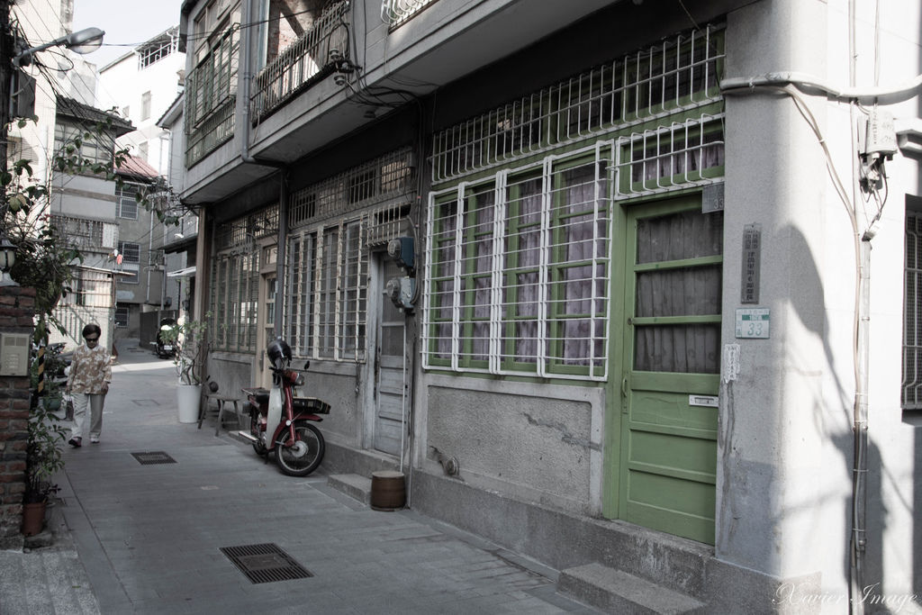 台南_蝸牛巷 11