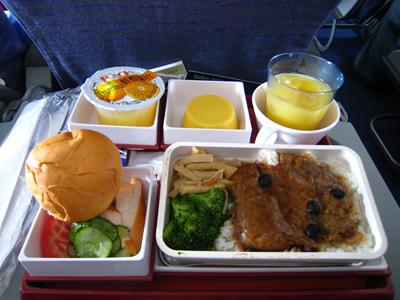 20070915 CI669-午餐