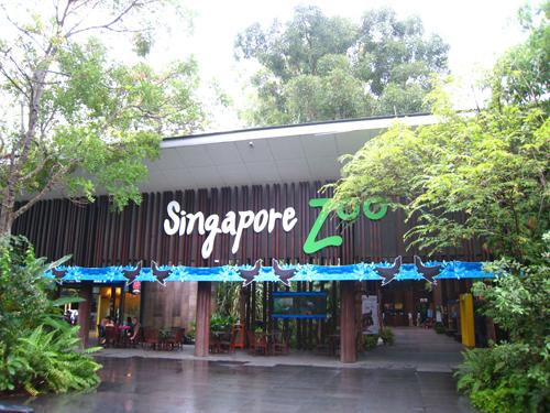20070916 新加坡動物園