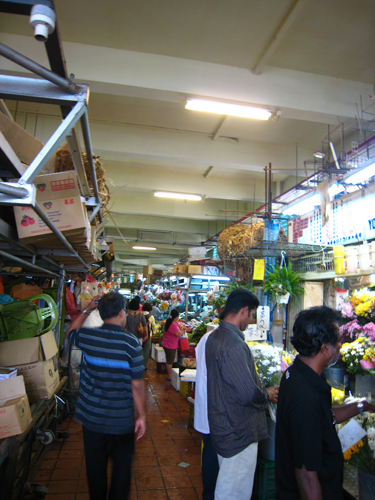 20070916 小印度-竹腳市場