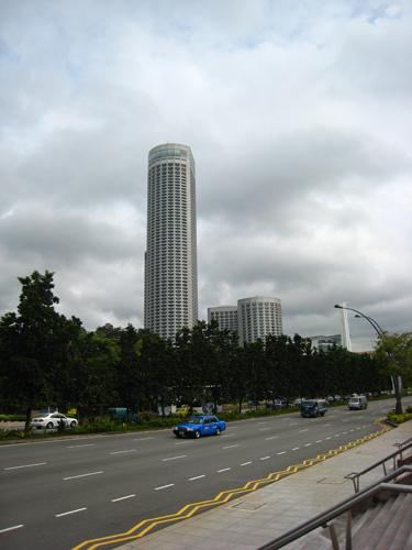 20070917 榴槤頭-萊佛仕塔