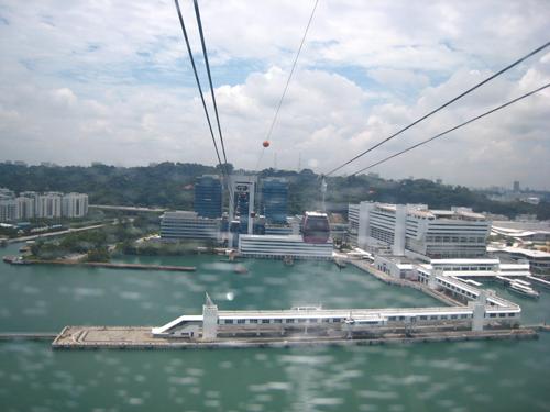 20070917 纜車