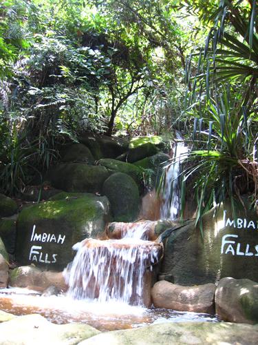 20070917 聖淘沙龍道Imbiah Fall