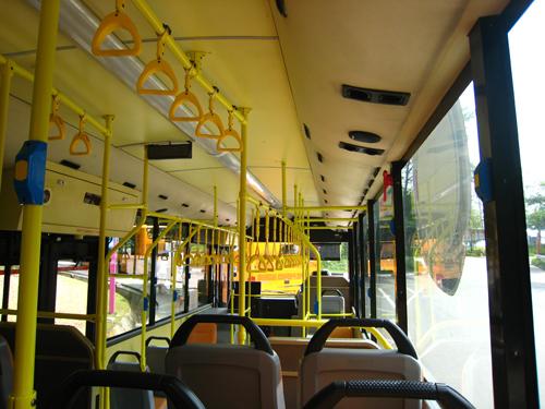 20070917 聖淘沙紅線巴士