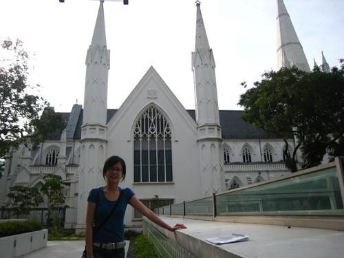 20070918 聖安德烈教堂-蘭