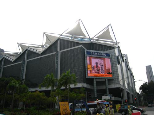 20070918 新達城