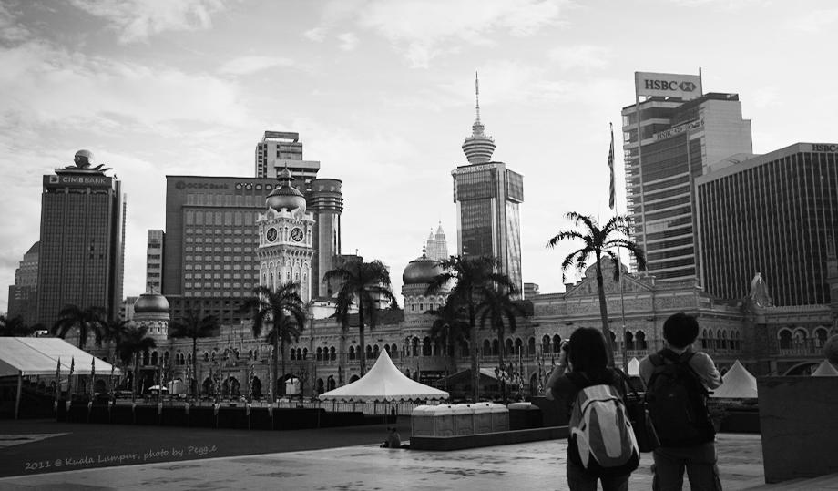 吉隆坡 高等法院