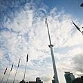 吉隆坡 獨立廣場