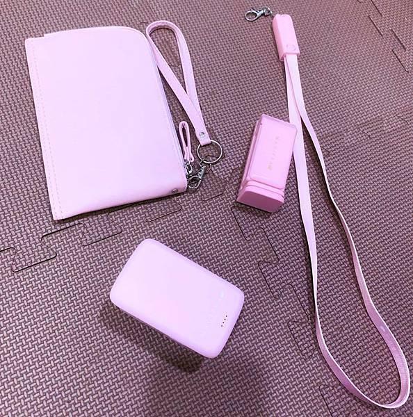 三合一充手機電線 美極品