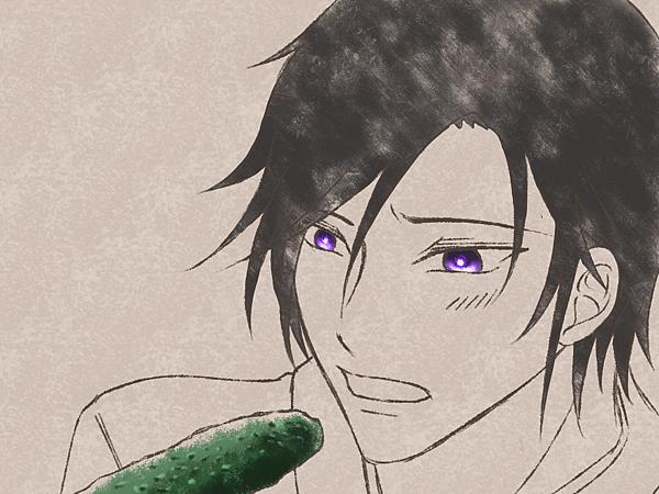 20141123-黃瓜
