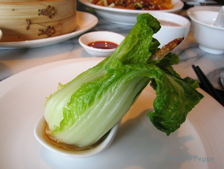 故宮晶華之翠玉白菜1