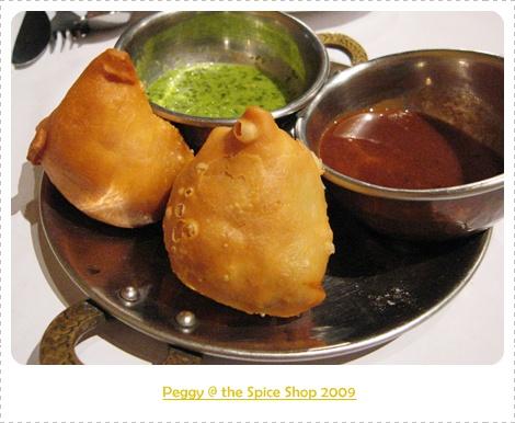 印度菜-香料屋2