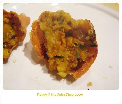 印度菜-香料屋3
