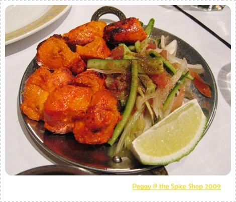 印度菜-香料屋4