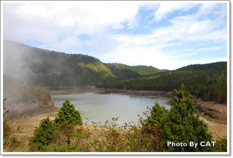 翠峰湖(1)