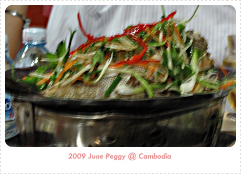 柬埔寨吃辦桌-9