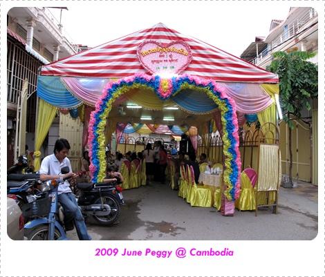 柬埔寨吃辦桌-1