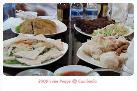 柬埔寨吃辦桌-5