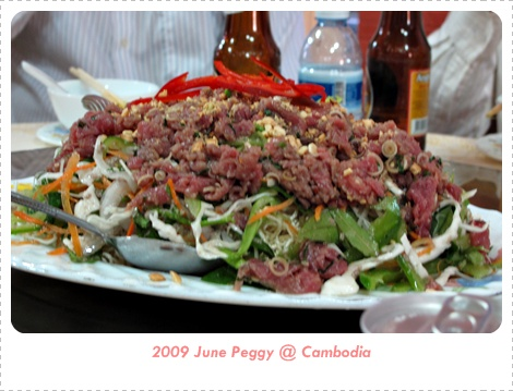 柬埔寨吃辦桌-6