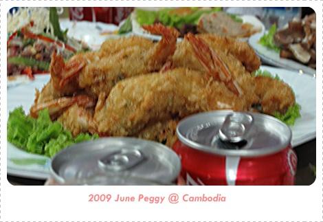 柬埔寨吃辦桌-8