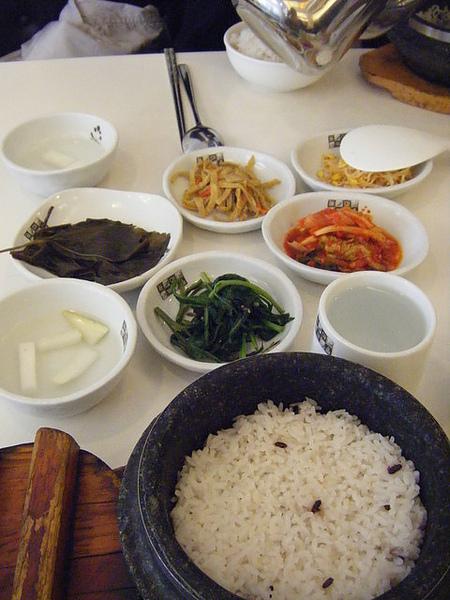 中餐~豆腐鍋