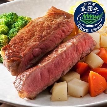 紐西蘭PS等級沙朗牛排