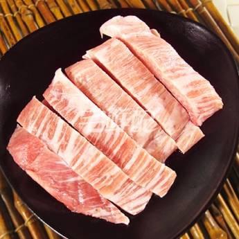 台灣松阪豬肉條