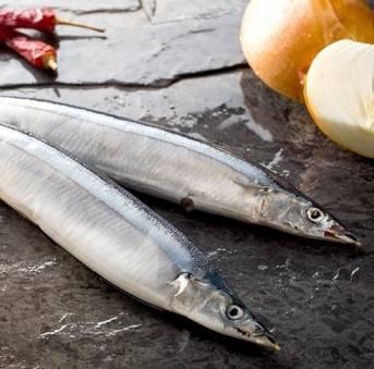 特級秋刀魚