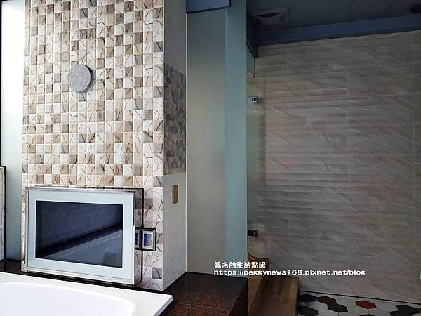 台中親子汽車旅館推薦-優勝美地-中華會館-22