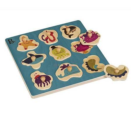 drewniane-puzzle-podwodny-swiat-b-toys